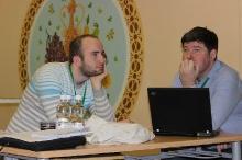 Заключительный этап всероссийской олимпиады школьников по математике в Сарове 2013_470