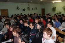 Заключительный этап всероссийской олимпиады школьников по математике в Сарове 2013_471