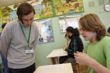 Заключительный этап всероссийской олимпиады школьников по математике в Сарове 2013_472