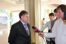 Заключительный этап всероссийской олимпиады школьников по математике в Сарове 2013_48