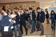 Заключительный этап всероссийской олимпиады школьников по математике в Сарове 2013_53