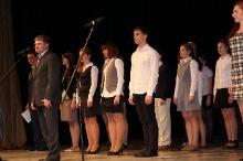 Заключительный этап всероссийской олимпиады школьников по математике в Сарове 2013_54