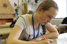 Заключительный этап всероссийской олимпиады школьников по математике в Сарове 2013_57