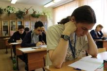 Заключительный этап всероссийской олимпиады школьников по математике в Сарове 2013_59