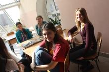 Заключительный этап всероссийской олимпиады школьников по математике в Сарове 2013_5