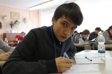 Заключительный этап всероссийской олимпиады школьников по математике в Сарове 2013_62