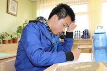 Заключительный этап всероссийской олимпиады школьников по математике в Сарове 2013_63