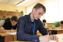 Заключительный этап всероссийской олимпиады школьников по математике в Сарове 2013_64