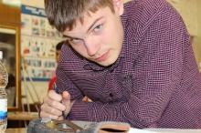 Заключительный этап всероссийской олимпиады школьников по математике в Сарове 2013_65