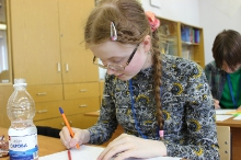 Заключительный этап всероссийской олимпиады школьников по математике в Сарове 2013_69