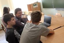 Заключительный этап всероссийской олимпиады школьников по математике в Сарове 2013_6