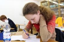 Заключительный этап всероссийской олимпиады школьников по математике в Сарове 2013_72