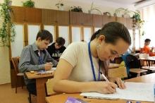 Заключительный этап всероссийской олимпиады школьников по математике в Сарове 2013_74