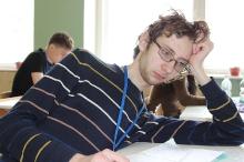 Заключительный этап всероссийской олимпиады школьников по математике в Сарове 2013_75