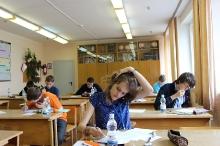 Заключительный этап всероссийской олимпиады школьников по математике в Сарове 2013_76