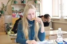 Заключительный этап всероссийской олимпиады школьников по математике в Сарове 2013_77