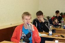 Заключительный этап всероссийской олимпиады школьников по математике в Сарове 2013_78