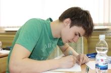 Заключительный этап всероссийской олимпиады школьников по математике в Сарове 2013_79