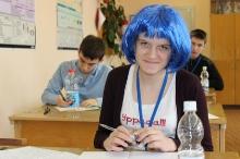 Заключительный этап всероссийской олимпиады школьников по математике в Сарове 2013_80