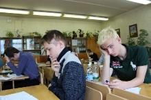 Заключительный этап всероссийской олимпиады школьников по математике в Сарове 2013_82