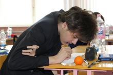 Заключительный этап всероссийской олимпиады школьников по математике в Сарове 2013_84