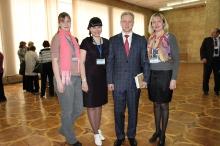 Заключительный этап всероссийской олимпиады школьников по математике в Сарове 2013_89