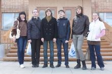 Заключительный этап всероссийской олимпиады школьников по математике в Сарове 2013_8