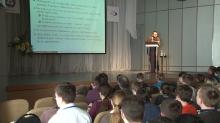 Заключительный этап всероссийской олимпиады школьников по математике в Сарове 2013_90