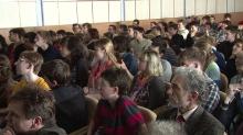 Заключительный этап всероссийской олимпиады школьников по математике в Сарове 2013_94