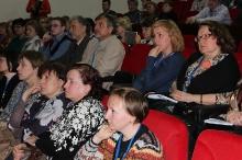 Заключительный этап всероссийской олимпиады школьников по математике в Сарове 2013_97