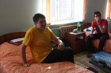 Заключительный этап всероссийской олимпиады школьников по математике в Сарове 2013_9