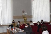 Финальный этап городского конкурса профессионального мастерства «Учитель года – 2021»_11