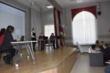 Финальный этап городского конкурса профессионального мастерства «Учитель года – 2021»_13