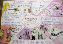 Награждены авторы лучших рисунков и плакатов по теме  «Вместе против коррупции»_16