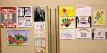 Награждены авторы лучших рисунков и плакатов по теме  «Вместе против коррупции»_33