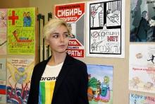 Награждены авторы лучших рисунков и плакатов по теме  «Вместе против коррупции»_6