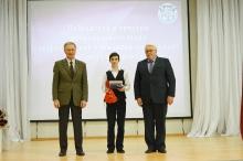 Торжественный прием победителей и призеров регионального и заключительного этапов всероссийской олимпиады школьников 2017_20