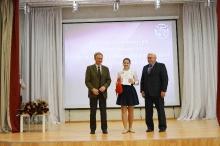Торжественный прием победителей и призеров регионального и заключительного этапов всероссийской олимпиады школьников 2017_24
