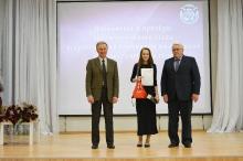 Торжественный прием победителей и призеров регионального и заключительного этапов всероссийской олимпиады школьников 2017_25