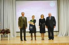 Торжественный прием победителей и призеров регионального и заключительного этапов всероссийской олимпиады школьников 2017_33
