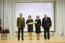 Торжественный прием победителей и призеров регионального и заключительного этапов всероссийской олимпиады школьников 2017_34