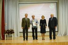 Торжественный прием победителей и призеров регионального и заключительного этапов всероссийской олимпиады школьников 2017_36