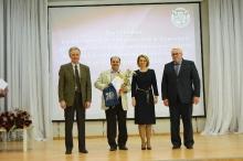 Торжественный прием победителей и призеров регионального и заключительного этапов всероссийской олимпиады школьников 2017_40