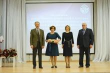 Торжественный прием победителей и призеров регионального и заключительного этапов всероссийской олимпиады школьников 2017_42
