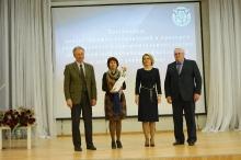 Торжественный прием победителей и призеров регионального и заключительного этапов всероссийской олимпиады школьников 2017_43