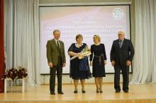 Торжественный прием победителей и призеров регионального и заключительного этапов всероссийской олимпиады школьников 2017_45