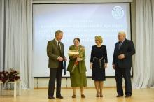 Торжественный прием победителей и призеров регионального и заключительного этапов всероссийской олимпиады школьников 2017_48