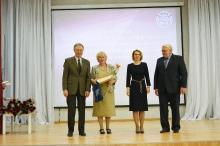 Торжественный прием победителей и призеров регионального и заключительного этапов всероссийской олимпиады школьников 2017_53
