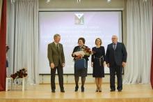 Торжественный прием победителей и призеров регионального и заключительного этапов всероссийской олимпиады школьников 2017_57