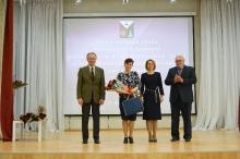 Торжественный прием победителей и призеров регионального и заключительного этапов всероссийской олимпиады школьников 2017_58